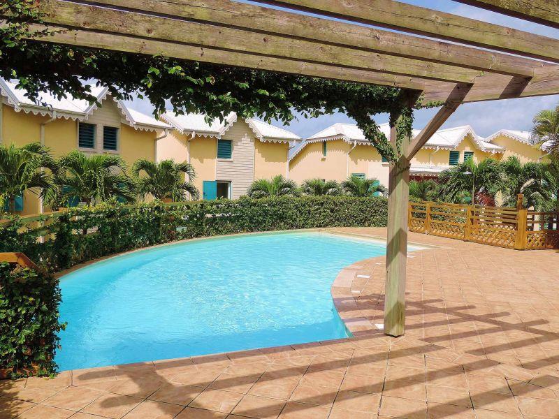 Piscine Location Appartement 66397 Sainte Anne (Guadeloupe)