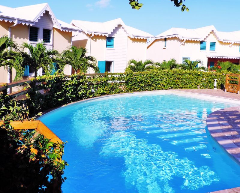 Location Appartement 66397 Sainte Anne (Guadeloupe)