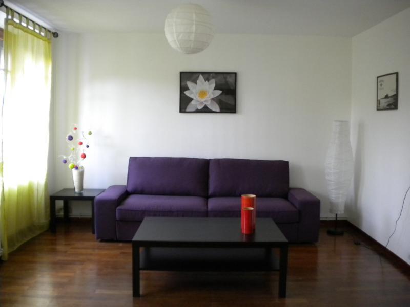 Salon Location Appartement 68479 Orbey