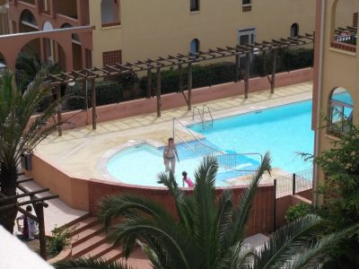 Location Appartement 69587 Cap d'Agde