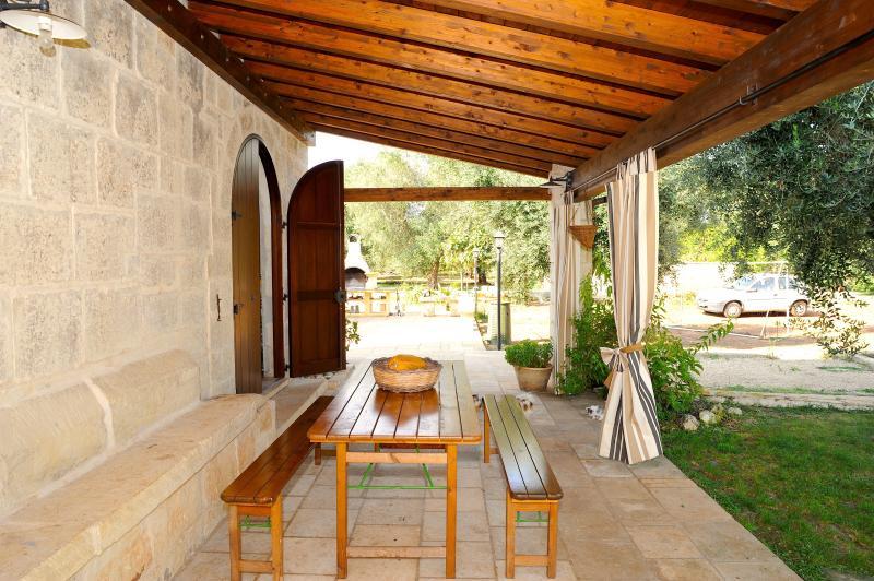 Cour Location Studio 70908 Otranto