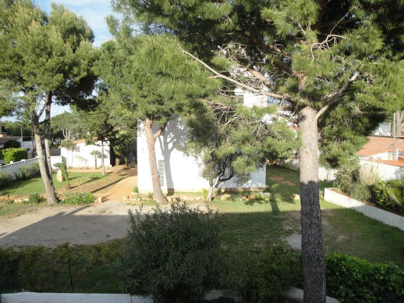 Jardin Location Appartement 70957 L'escala
