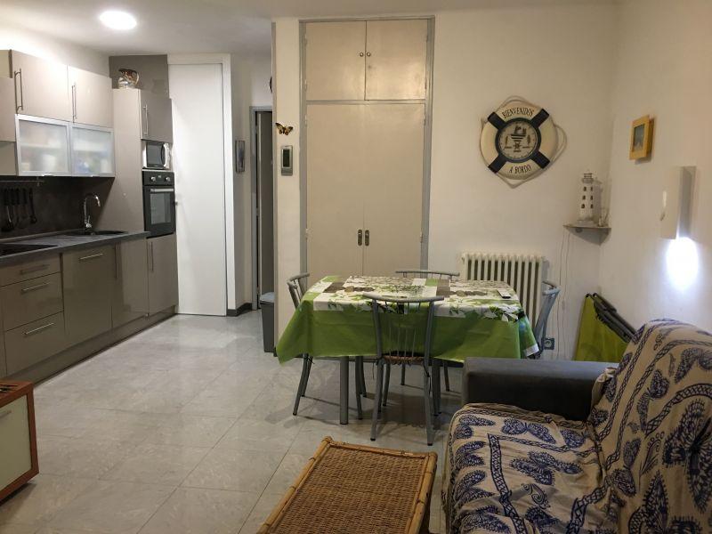 Séjour Location Appartement 70957 L'escala