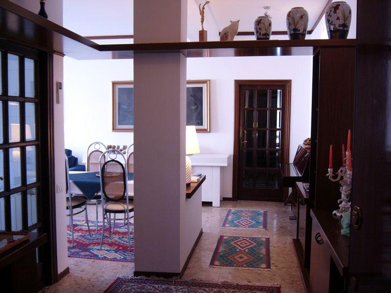 Entrée Location Appartement 71921 La Spezia