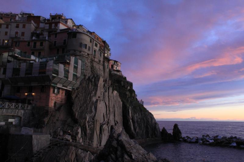 Location Appartement 71921 La Spezia