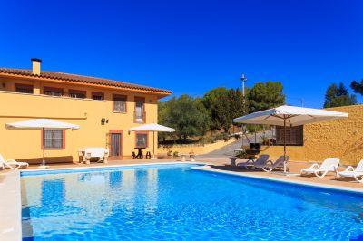 Location Villa 72356 Sitges