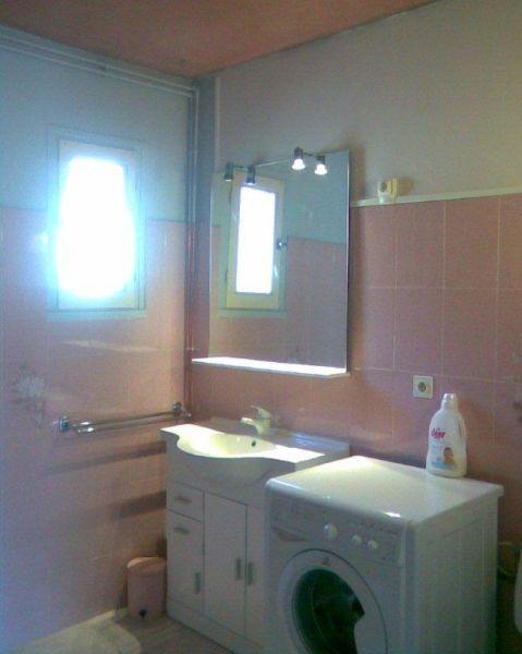 Salle d'eau Location Appartement 72835 Castellane