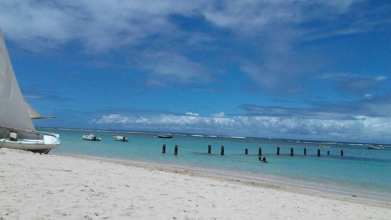Vue autre Location Appartement 73124 Sainte Anne (Guadeloupe)