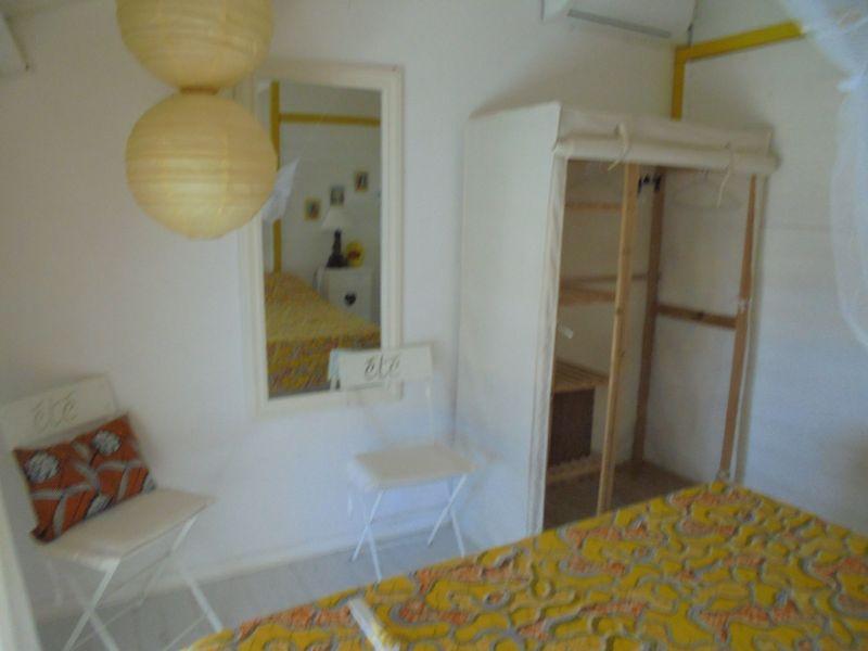 chambre 1 Location Appartement 73124 Sainte Anne (Guadeloupe)