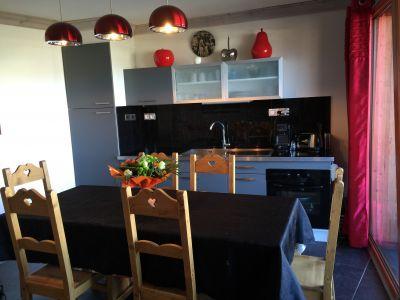 Location Appartement 73565 Courchevel