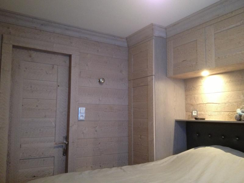 chambre 1 Location Appartement 73565 Courchevel