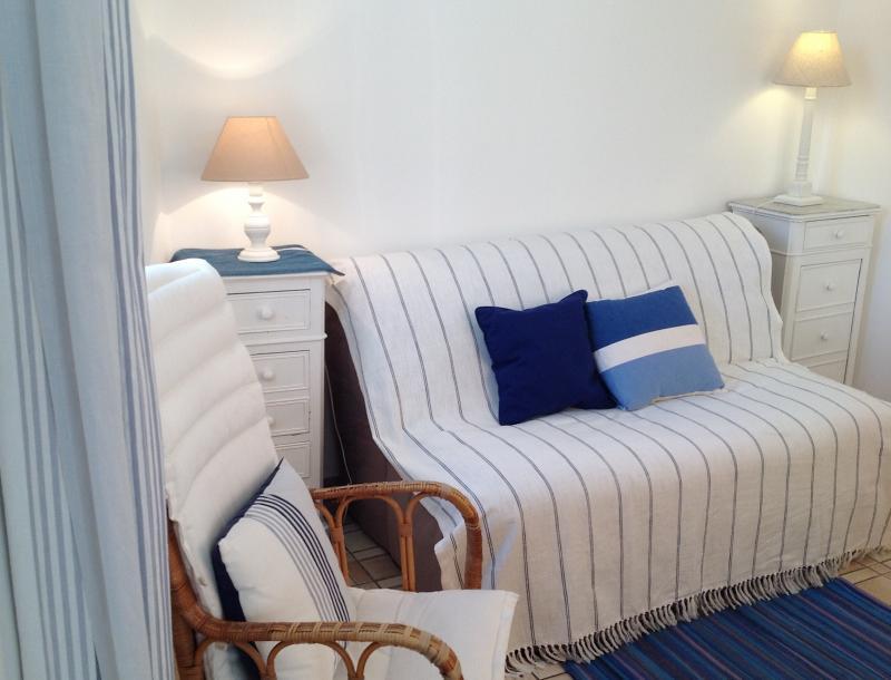 Séjour Location Appartement 74517 Marseille