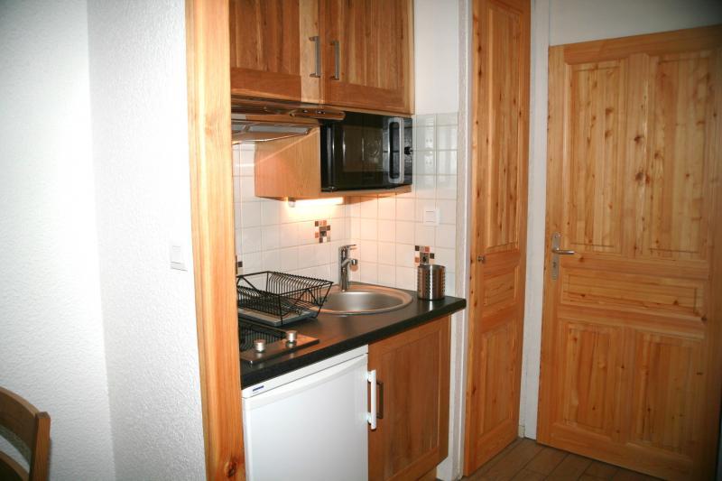 Coin cuisine Location Studio 74661 Serre Chevalier