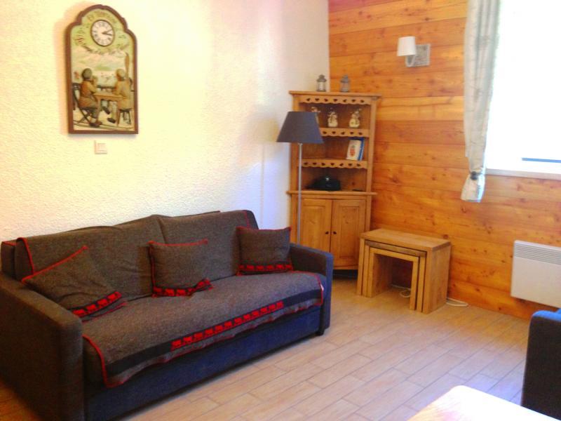 Séjour Location Studio 74661 Serre Chevalier