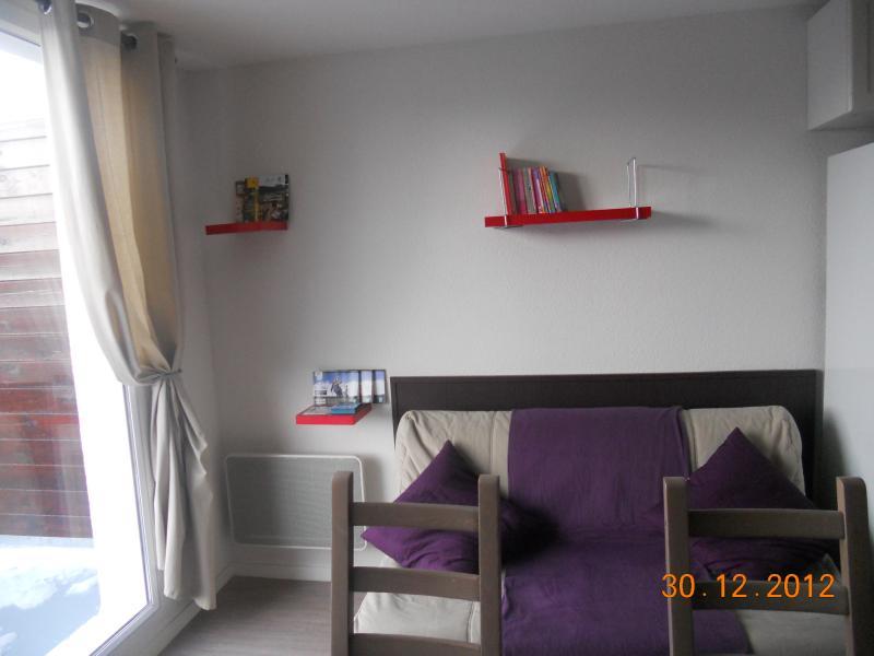 Location Appartement 74750 Besse - Super Besse