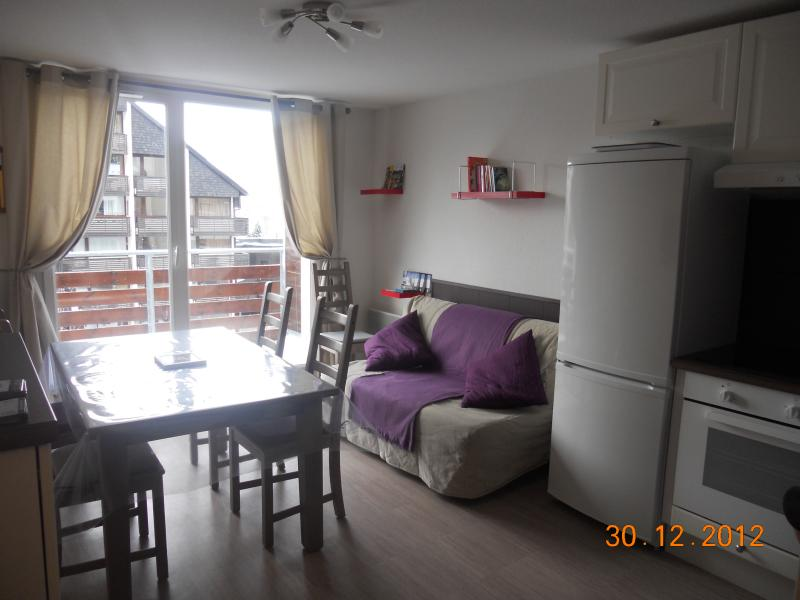 Séjour Location Appartement 74750 Besse - Super Besse