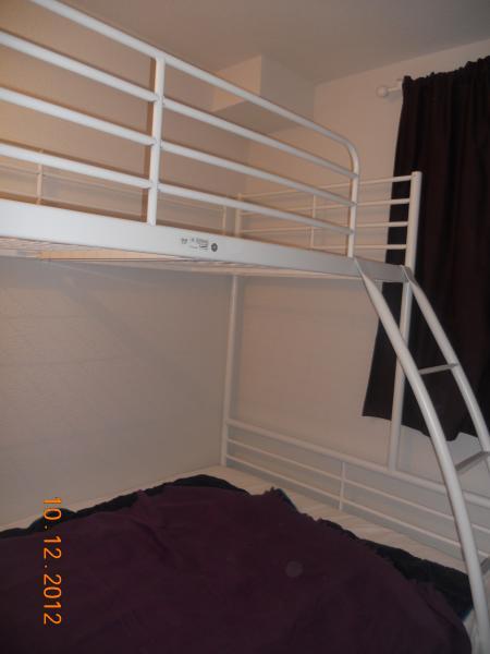chambre 2 Location Appartement 74750 Besse - Super Besse