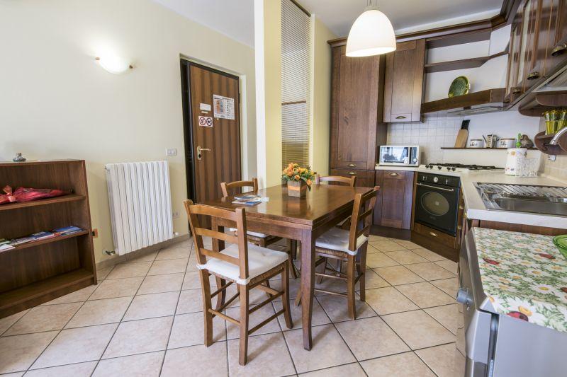 Cuisine américaine Location Appartement 76102 Marotta