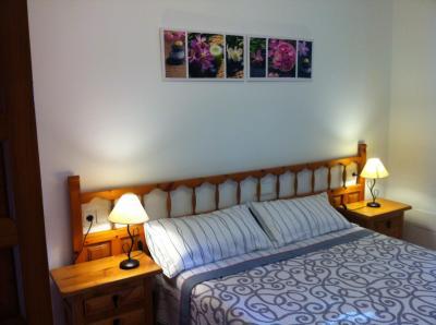 Location Appartement 76917 Formentera