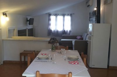 Cuisine indépendante Location Appartement 77642 Imperia