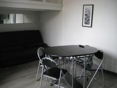 Location Studio 77912 La Rochelle