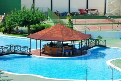 Location Appartement 78390 Peñíscola