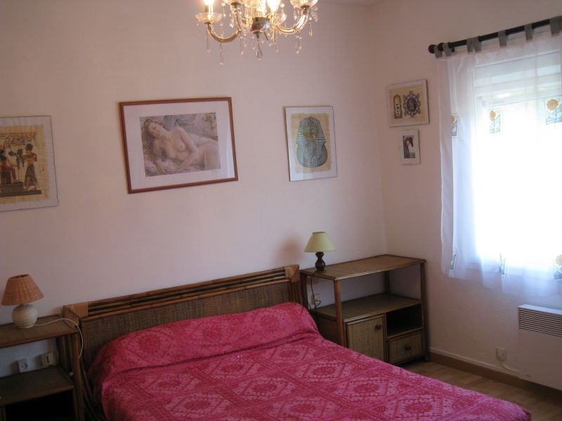 chambre 1 Location Villa 78620 Saint Tropez