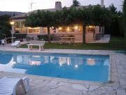 Villa Saint Tropez 8 personnes