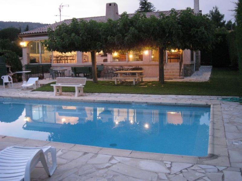 Piscine Location Villa 78620 Saint Tropez