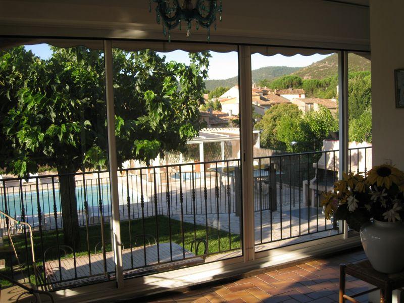 Séjour Location Villa 78620 Saint Tropez