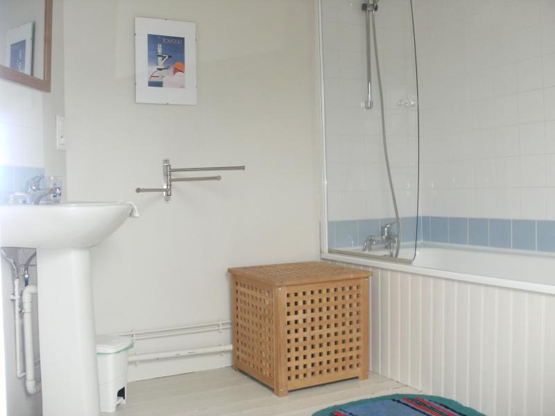 salle de bain Location Maison 78797 Le Crotoy
