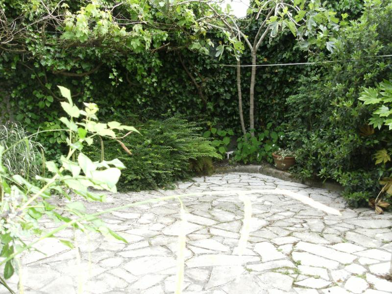 Jardin Location Maison 78797 Le Crotoy