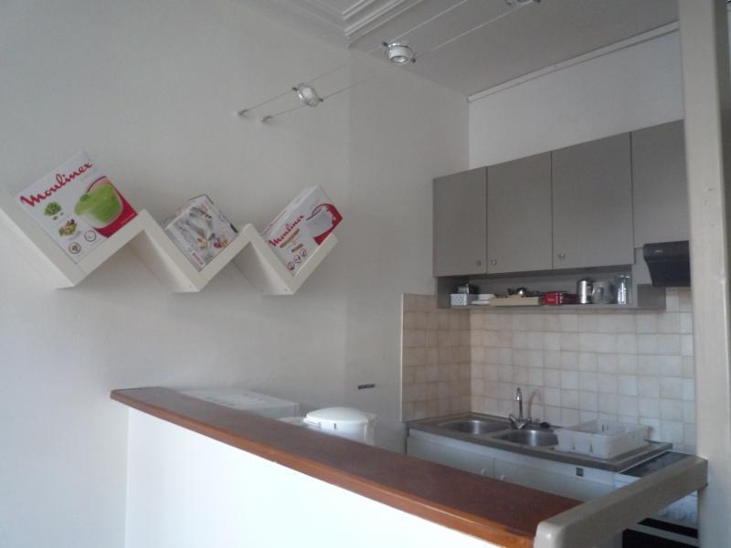 Coin cuisine Location Appartement 78927 Vannes
