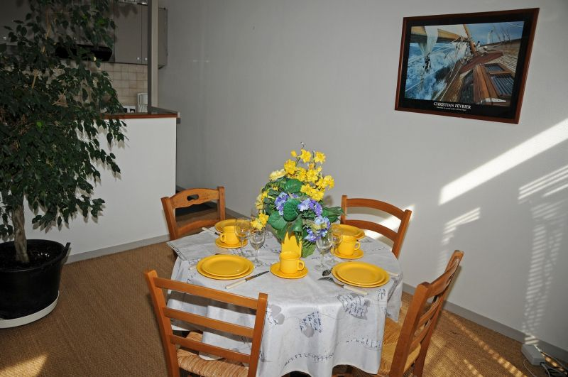 Séjour Location Appartement 78927 Vannes