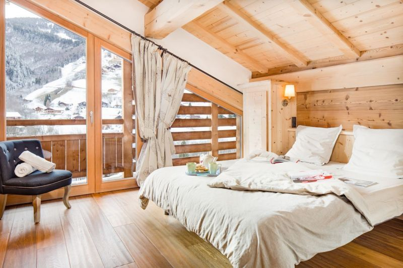 Location Chalet 79429 Areches Beaufort