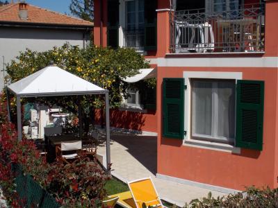 Location Appartement 79780 La Spezia