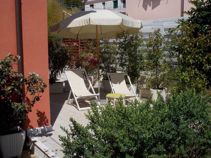 Terrasse Location Appartement 79780 La Spezia