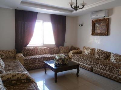 Location Appartement 80096 Agadir