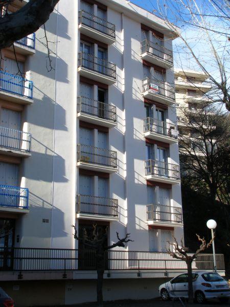 Vue extérieure de la location Location Studio 80375 Amélie-Les-Bains