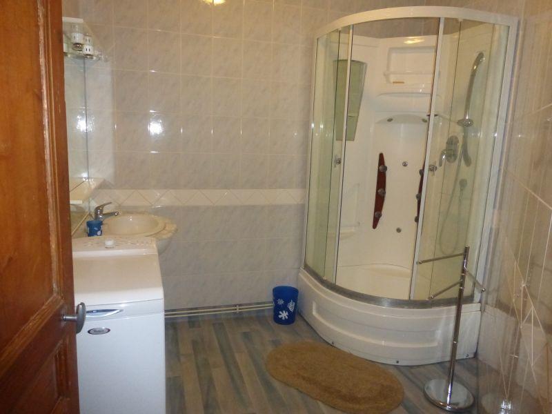 Salle d'eau Location Appartement 80407 Wimereux