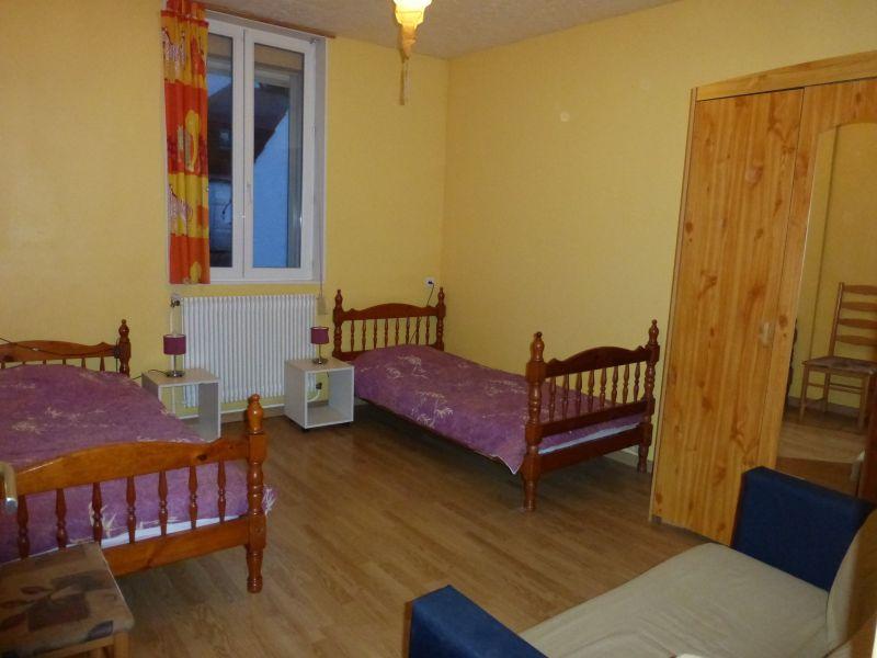 chambre 2 Location Appartement 80407 Wimereux