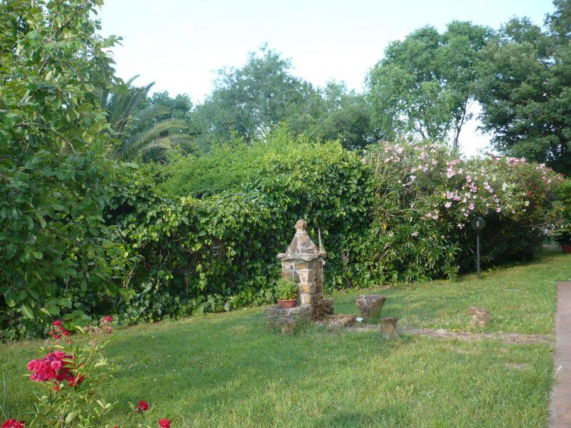 Jardin Location Gite 80832 Gavorrano