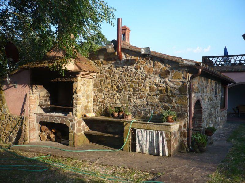 Cuisine d'été Location Gite 80832 Gavorrano