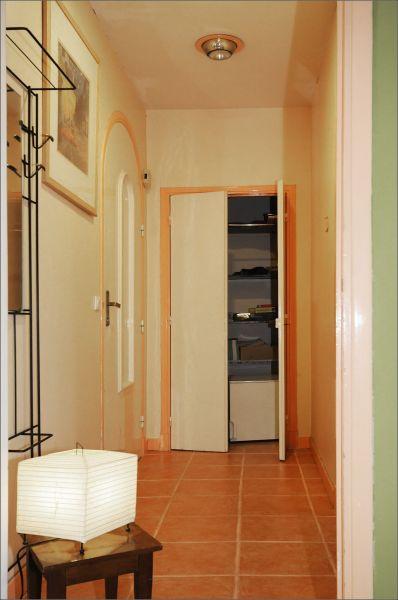 Entrée Location Appartement 81150 Nice