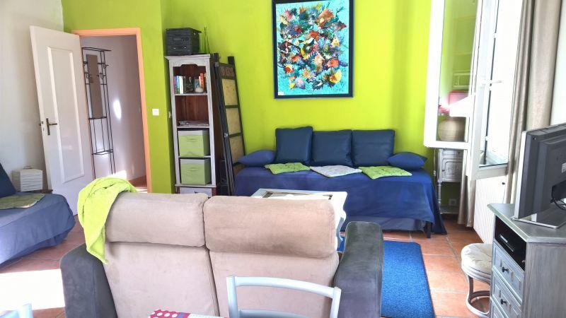 Séjour Location Appartement 81150 Nice