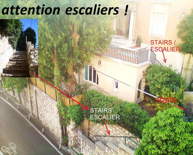 Vue autre Location Appartement 81150 Nice