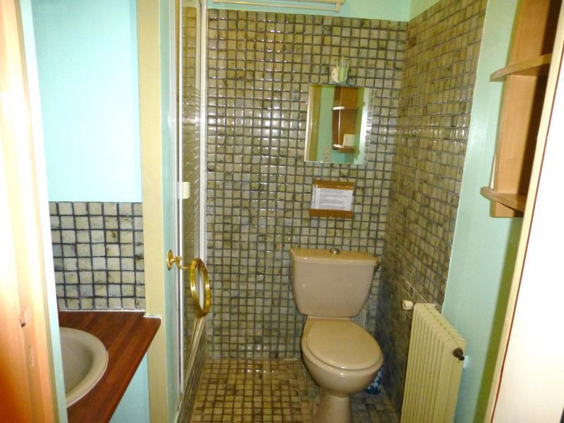 Salle d'eau Location Appartement 81150 Nice