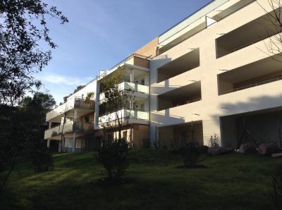 Location Appartement 81710 Saint Raphael