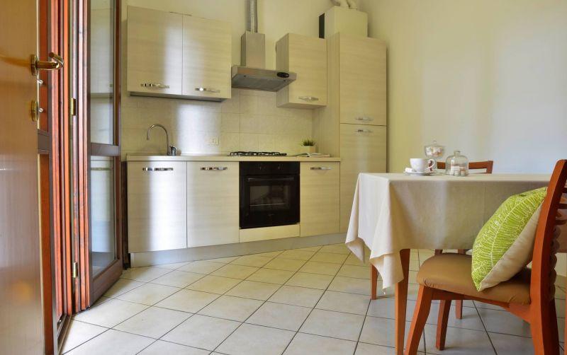 Cuisine américaine Location Appartement 81806 Bellaria Igea Marina