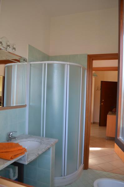salle de bain Location Appartement 81806 Bellaria Igea Marina